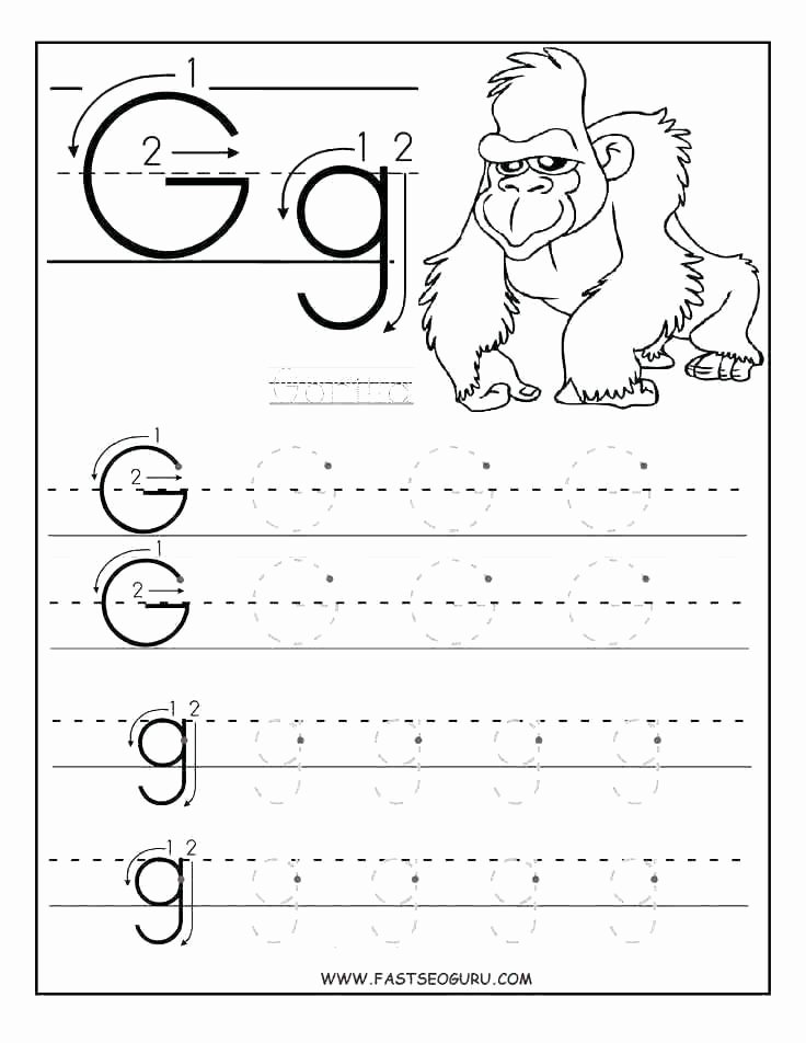 Letter M Worksheets Kindergarten Letter K Worksheets for Kindergarten