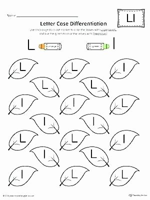 Letter N Tracing Page Awesome Free Printable Letter L Tracing Worksheets