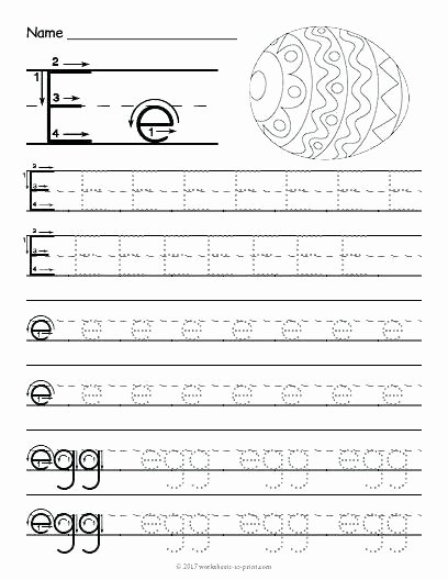 Letter N Tracing Page Best Of Letter G Tracing Worksheets Preschool