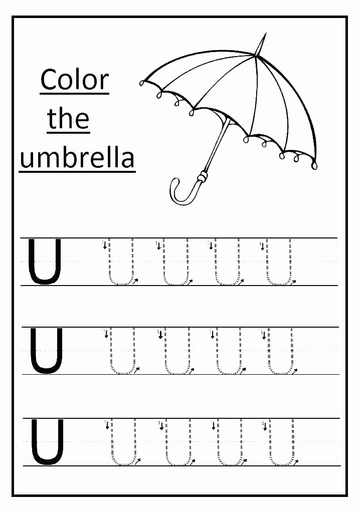 Letter N Worksheets for Kindergarten Free Tracing Letter N Worksheet H Worksheets Preschool