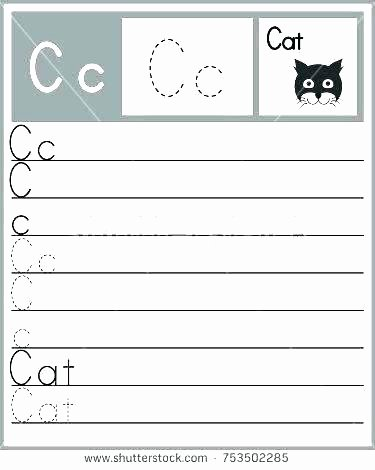 Letter N Worksheets for Kindergarten Letter L Worksheets for Kindergarten
