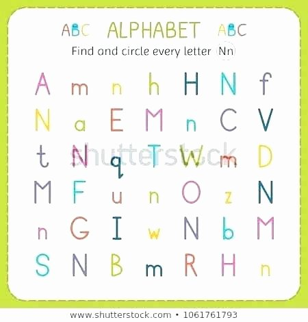 Letter N Worksheets for Kindergarten Letter O Worksheets for Kindergarten Letter O Worksheets