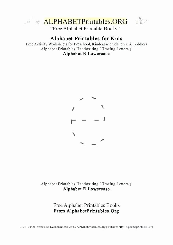 Letter N Worksheets for Preschool Free Printable Tracing Letters the Alphabet Trace Letter