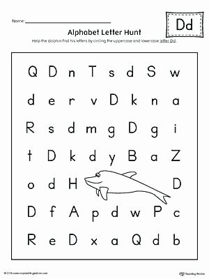 Letter N Worksheets Kindergarten Trace the Words that Begin with Letter F Worksheet Twisty