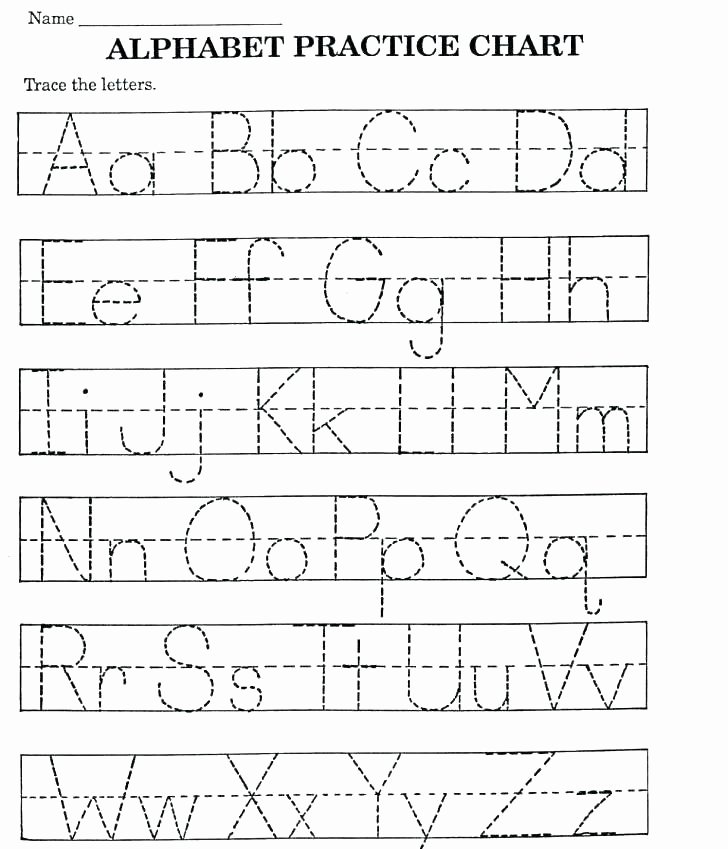 Letter N Worksheets Kindergarten Worksheets Trace Letter N Printable M Tracing Worksheet