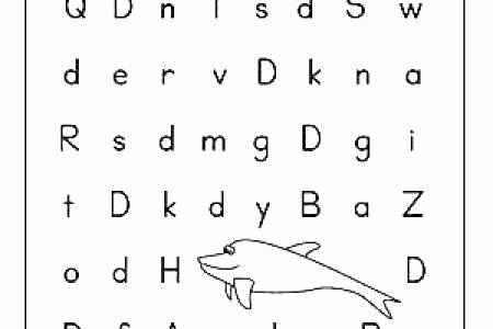 Letter O Worksheets for Preschool Letter S Full Size Kindergarten Worksheets