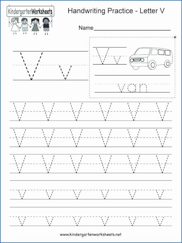 Letter P Preschool Worksheets Letter Letter V Printable Worksheets Letter N Printable