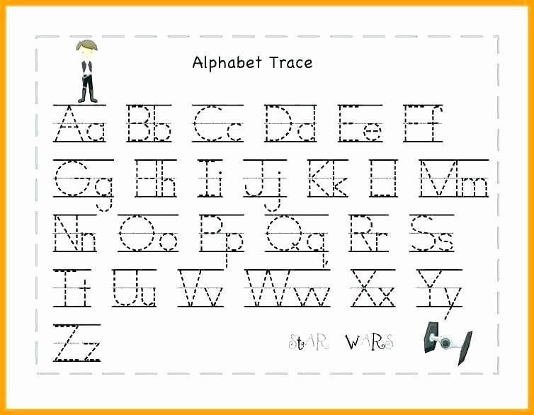 Letter P Tracing Worksheets Cursive Alphabet Tracing Worksheets