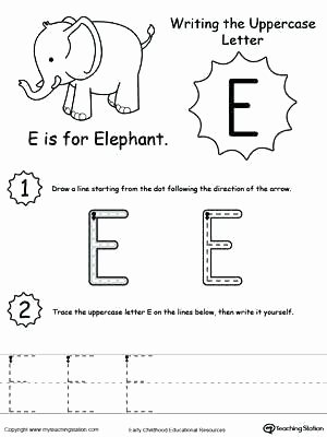 Letter P Tracing Worksheets Letter E Worksheets Free Printable Letter D Tracing
