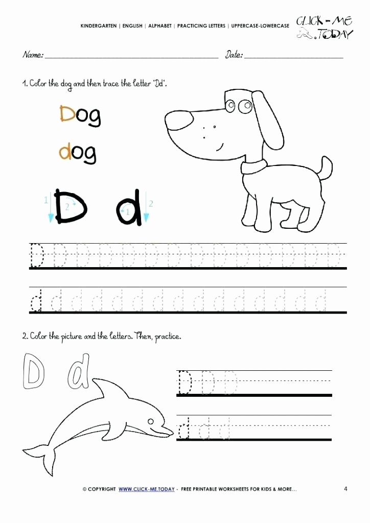 Letter P Tracing Worksheets Letter O Worksheets for Kindergarten Free sounds Pdf