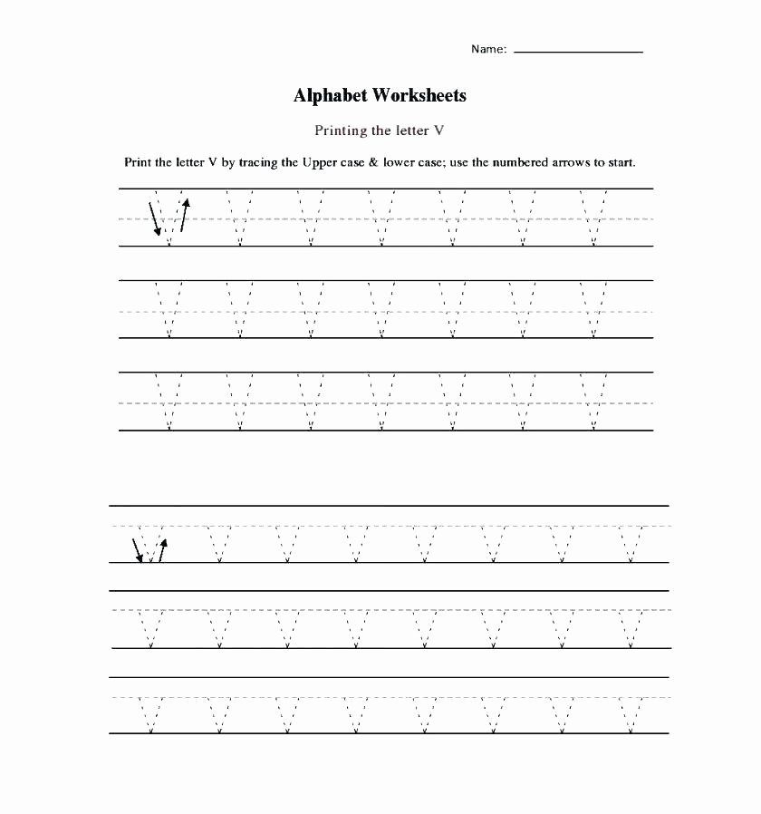 Letter P Tracing Worksheets Letter Y Worksheets for Kindergarten Download Alphabet