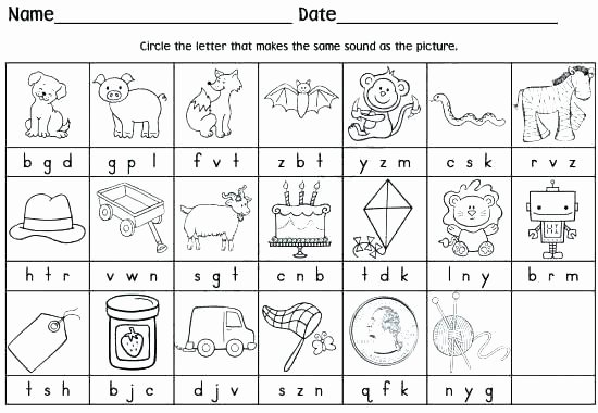 Letter Pp Worksheets Letter sounds Worksheets for Kindergarten – Openlayers