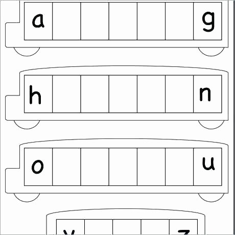 Letter Tracing Worksheets Az Free Printable Alphabet Tracing Worksheets