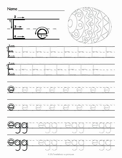 Letter Tracing Worksheets Pdf Awesome Free Letter G Worksheets for Kindergarten E Preschool
