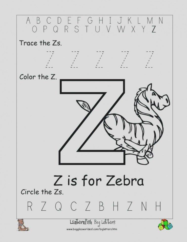 Letter Tracing Worksheets Pdf Elegant Section Tracing Worksheets Letter N Trace Worksheet Free