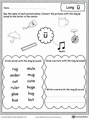 Letter U Worksheets for Kindergarten Oo Worksheets for Kindergarten