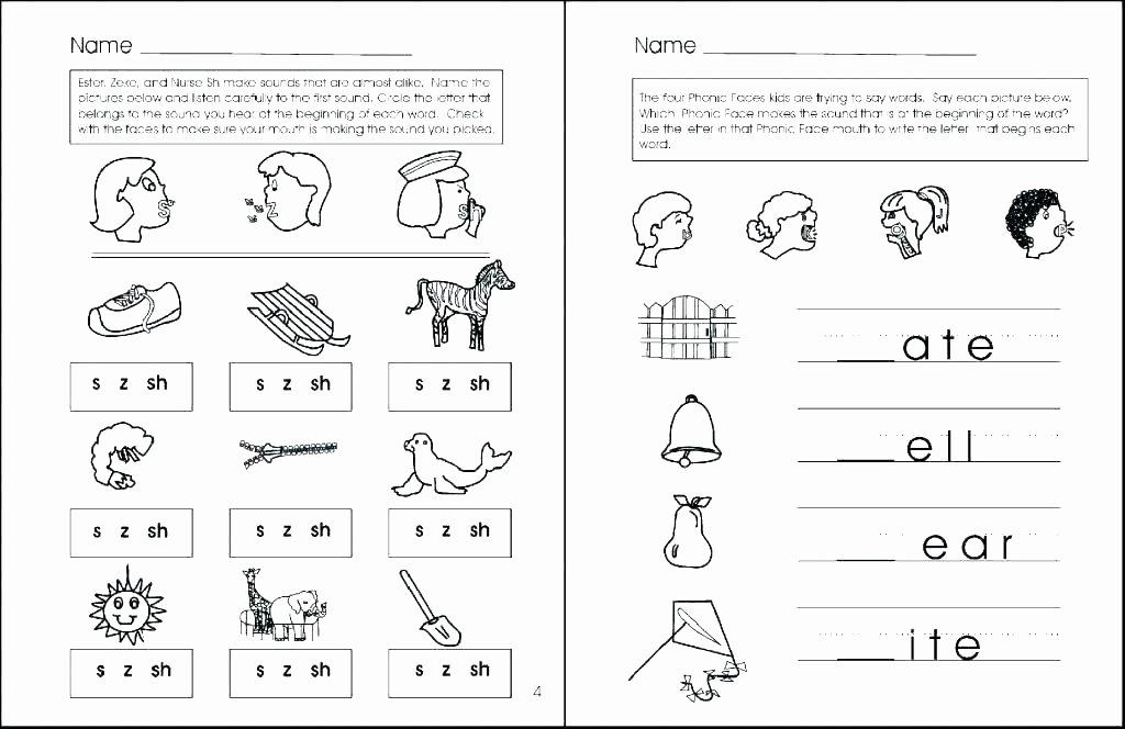 Letter U Worksheets for Kindergarten Short Vowel sounds Worksheets for Kindergarten