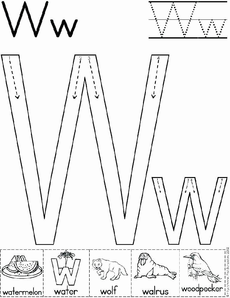 Letter V Worksheets Preschool Cut and Paste Worksheets Free Math for Preschool Candy Color