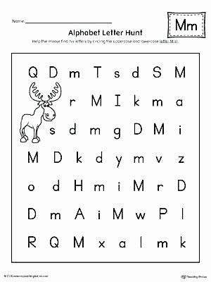 Letter V Worksheets Preschool Letter M Worksheets Letter M Worksheets Kindergarten Letter