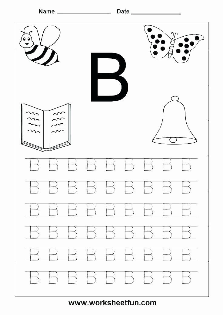 Letter V Worksheets Preschool Letter T Worksheet for Preschoolers Free Worksheets