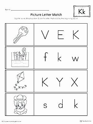 Letter X Worksheets for Kindergarten Letter M Worksheets for Kindergarten Find and Circle Every