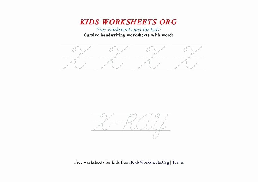 Letter X Worksheets for Preschool Letter X Worksheets for Kindergarten – Zapatillasajub