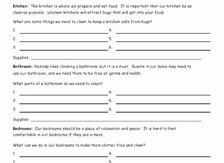 Life Skills Math Worksheets Pdf Free Printable Life Skills Worksheets