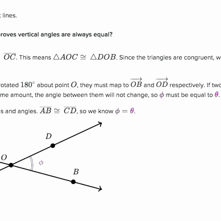 Lines Rays and Angles Worksheets Congruent Lines Worksheet – Papakambing