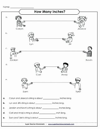 Liquid Volume Worksheets Measuring Inches Measurement Worksheets Ruler