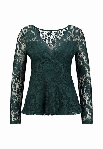 Long A Patterns Awesome Blouse Scarab