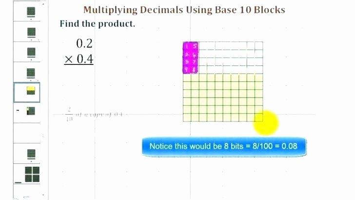 Long Division with Decimals Worksheets Long Division with Decimals without Remainders Worksheets