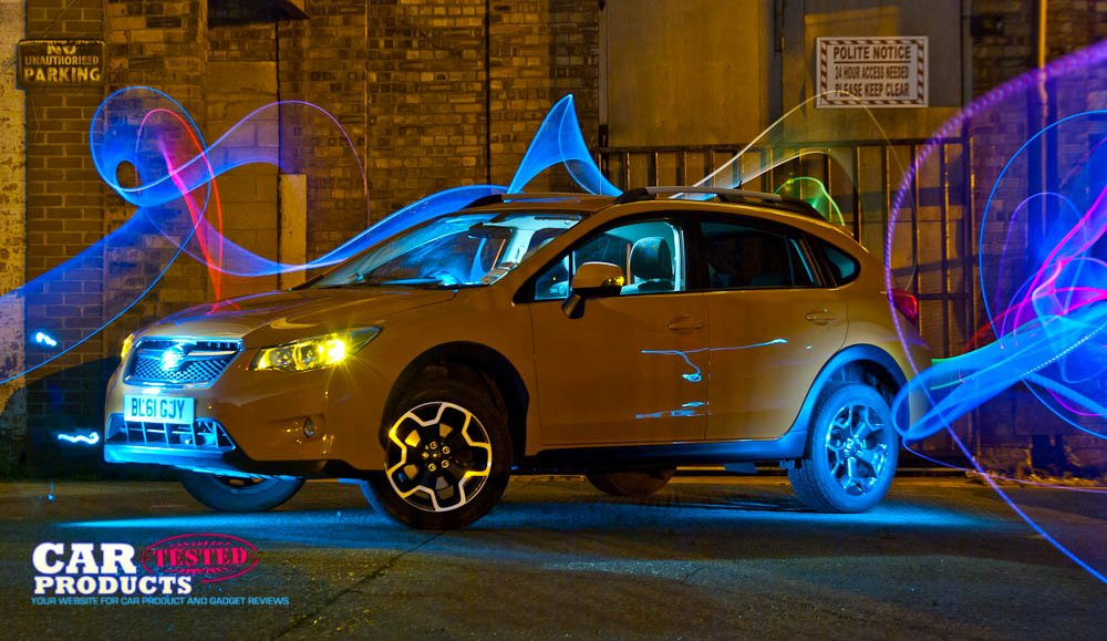 Long U Silent E Best Of Seeing Things From A Different Angle – We Review the Subaru