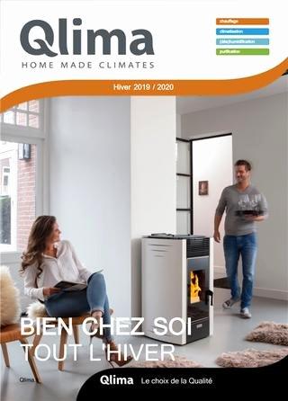 Long U Silent E Luxury Qlima Catalogue Hiver 2019 2020 by Qlima issuu