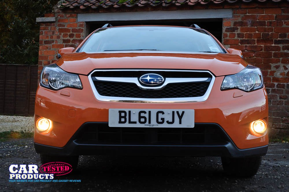 Long U Silent E New Seeing Things From A Different Angle – We Review the Subaru