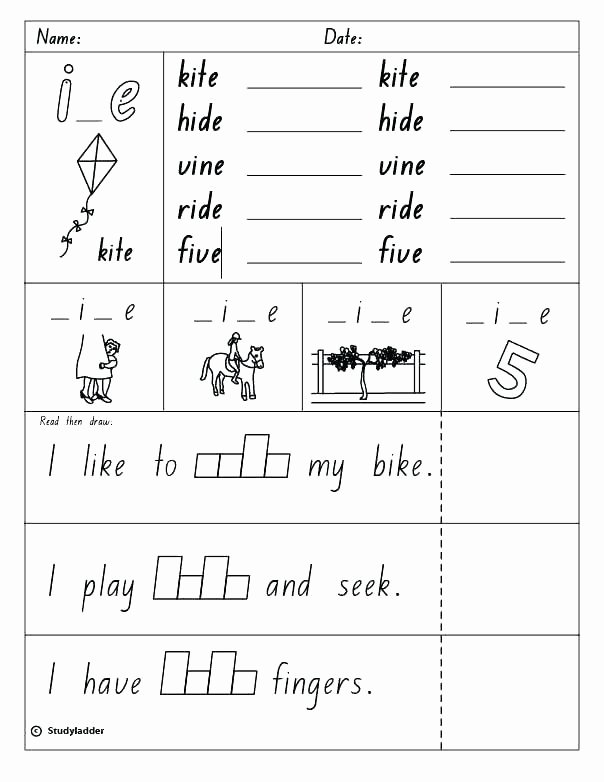 Long U sound Worksheet Rise and Shine Phonics Short U sound Morning Worksheet Long