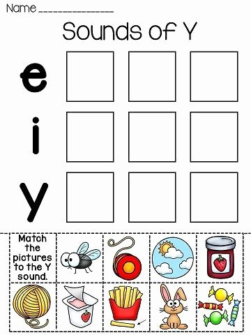 Long Vowel sounds Worksheets Pin On Phonics