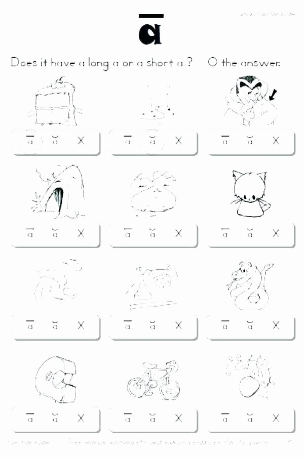 Long Vowel Worksheets Pdf Long O Worksheets for First Grade – Primalvape