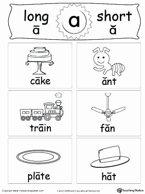 Long Vowel Worksheets Pdf Vowels Worksheets Y sounds Like E Phonics En Para Free Long
