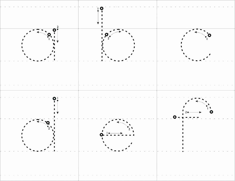 Lowercase Alphabet Tracing Worksheet Free Lowercase Letter Tracing Worksheets Activities Alphabet