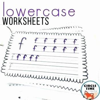 Lowercase Alphabet Tracing Worksheets original Lowercase Letter Tracing Worksheets Pdf Lowercase
