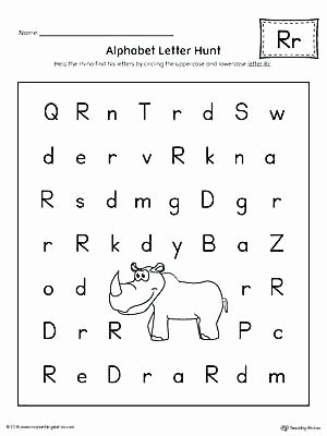 Lowercase Letter Tracing Worksheets Letter R Worksheets Free K Lowercase Tracing