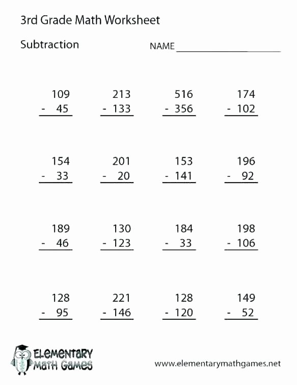 Mad Minute Subtraction Worksheets Mad Minute Math Addition and Subtraction Worksheets 5 Drills