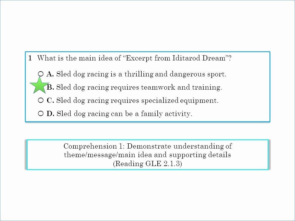 Main Idea and theme Worksheets Main Idea Lesson Plans 3rd Grade New Teaching Main Idea Vs