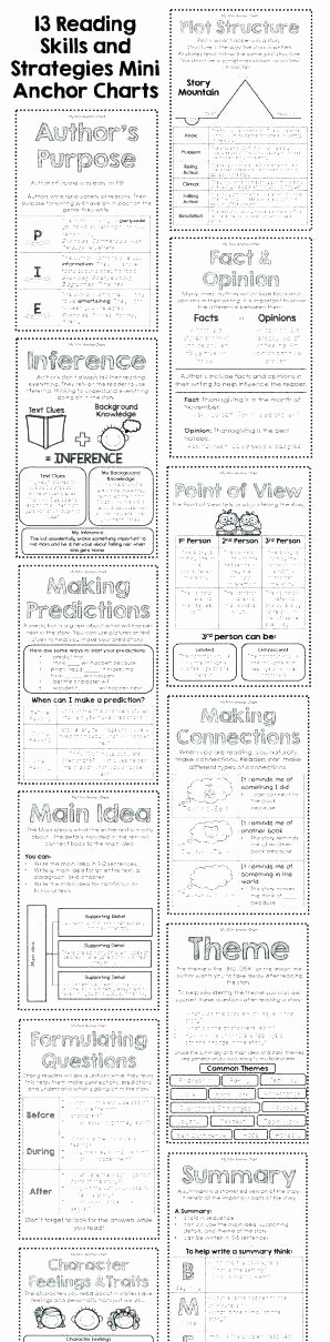 Main Idea and theme Worksheets Teaching theme Worksheets Grade Plot and for Identifying