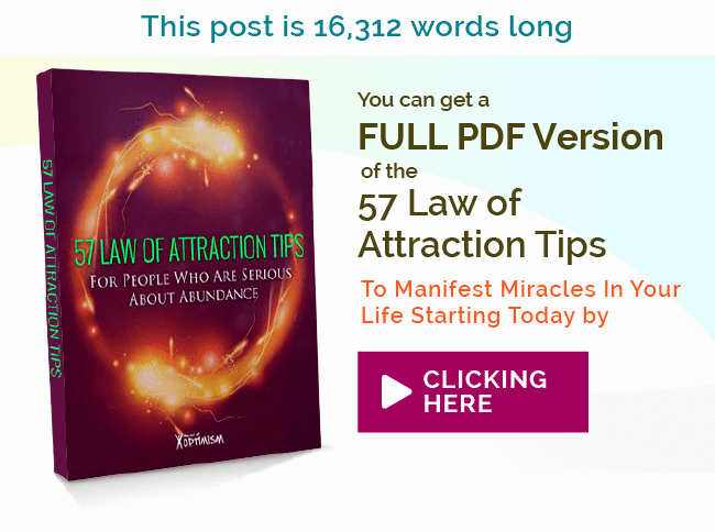 Making Change Worksheets Pdf 57 Law Of attraction Tips for People who are Serious About