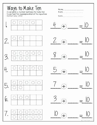Making Change Worksheets Pdf How to Make Kindergarten Worksheets Related Math the Two