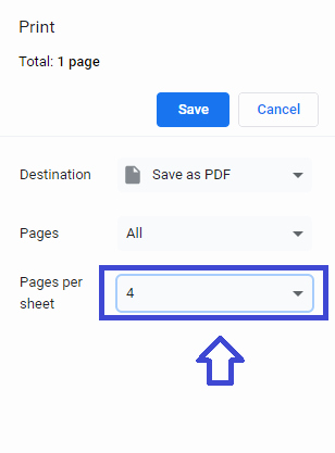 Making Change Worksheets Pdf is there A Way to Print 2 Pdf Files Onto One Page Quora