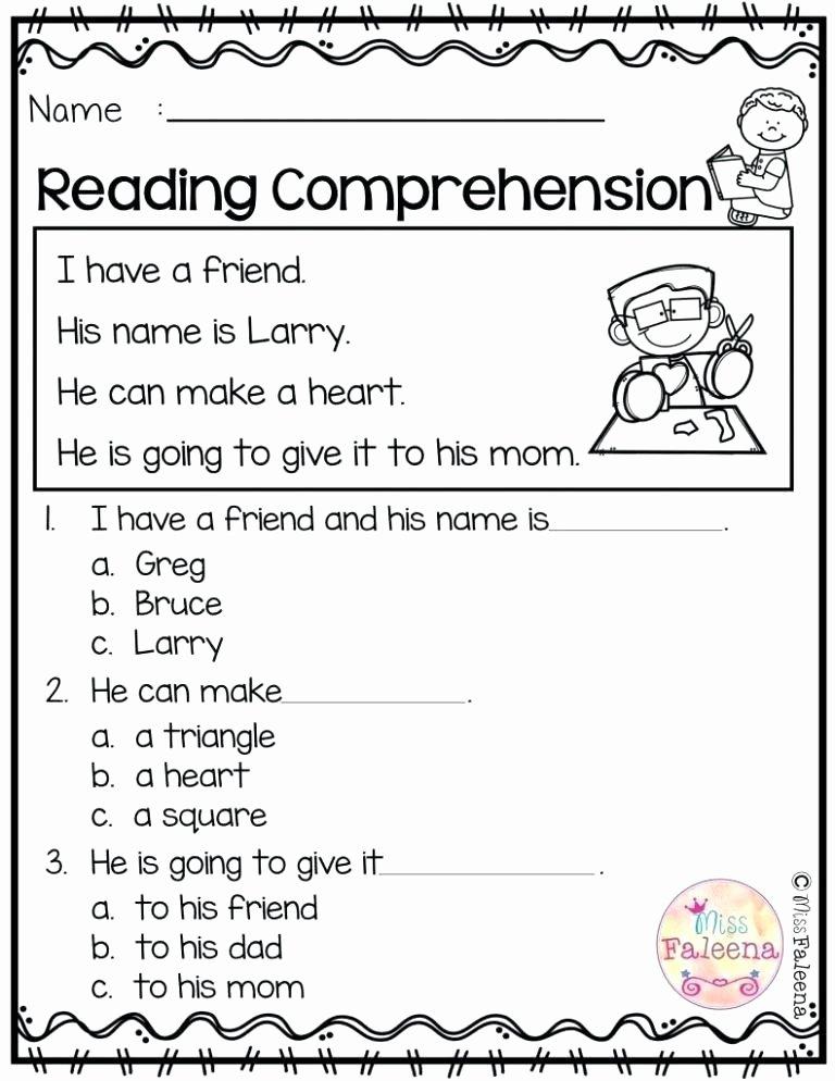 Making Friends Worksheets Kindergarten Inspirational Resources Kindergarten Reading Worksheets Kindergarten