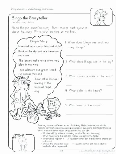 Making Predictions In Reading Worksheets Making Predictions In Reading Worksheets