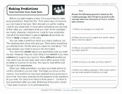 Making Predictions Worksheets 3rd Grade Elegant 3rd Grade Grammar Review Worksheets Book Oxford Practice